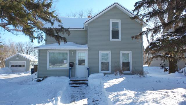 712 E Channing Avenue, Fergus Falls, MN 56537 (MLS #20-25726) :: Ryan Hanson Homes Team- Keller Williams Realty Professionals