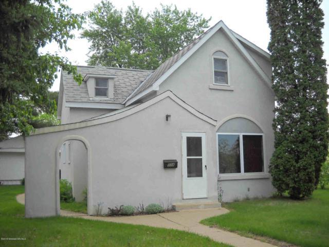 Address Not Published, Park Rapids, MN 56470 (MLS #20-25744) :: Ryan Hanson Homes Team- Keller Williams Realty Professionals