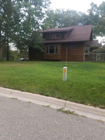1213 S Vine, Fergus Falls, MN 56537 (MLS #20-25745) :: Ryan Hanson Homes Team- Keller Williams Realty Professionals