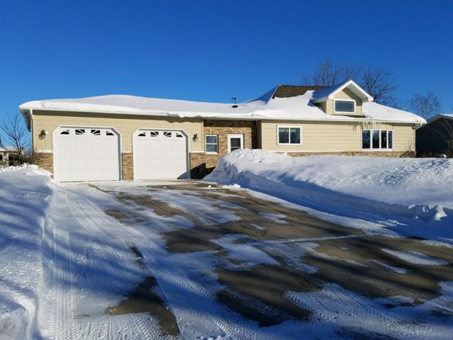 315 11th Ave Se, Elbow Lake, MN 56531 (MLS #20-25786) :: Ryan Hanson Homes Team- Keller Williams Realty Professionals