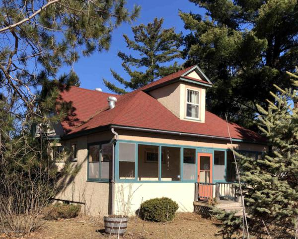 Address Not Published, Park Rapids, MN 56470 (MLS #20-26178) :: Ryan Hanson Homes- Keller Williams Realty Professionals