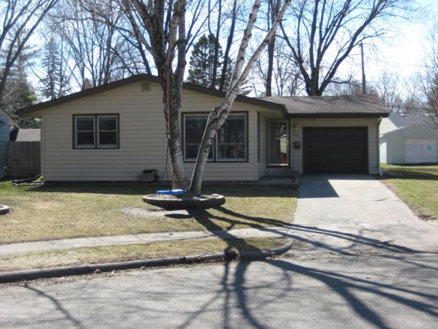1335 Hillcrest Court, Fergus Falls, MN 56537 (MLS #20-26180) :: Ryan Hanson Homes- Keller Williams Realty Professionals