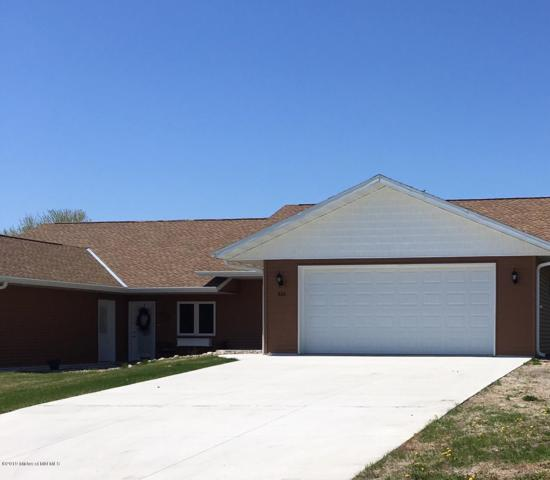 826 5th Street SE, Pelican Rapids, MN 56572 (MLS #20-26181) :: Ryan Hanson Homes- Keller Williams Realty Professionals