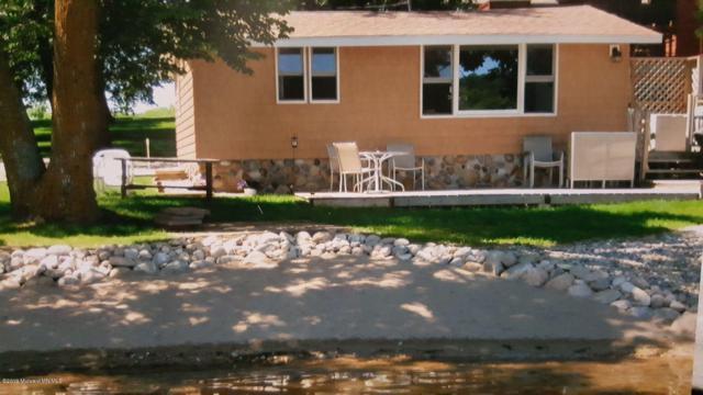 50990 Wymer Lake Trail W, Frazee, MN 56544 (MLS #20-26187) :: Ryan Hanson Homes- Keller Williams Realty Professionals