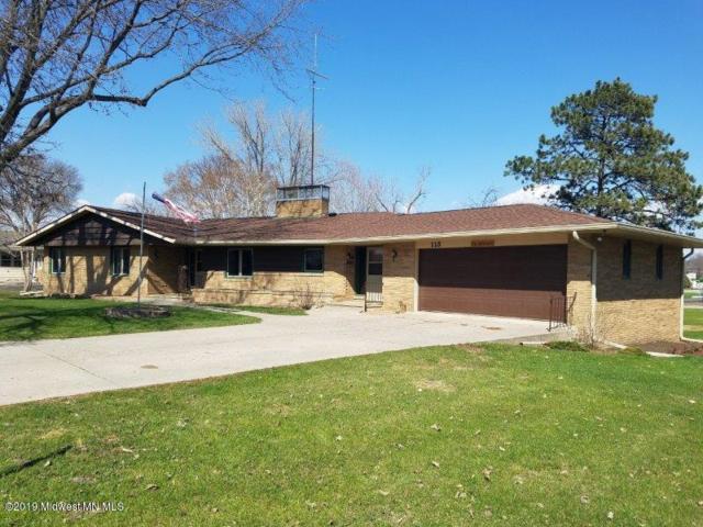 113 3rd Avenue NE, Elbow Lake, MN 56531 (MLS #20-26365) :: Ryan Hanson Homes- Keller Williams Realty Professionals