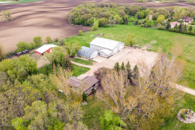18555 260th Street, Fergus Falls, MN 56537 (MLS #20-26424) :: Ryan Hanson Homes- Keller Williams Realty Professionals