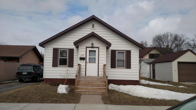 242 3rd Avenue SW, Perham, MN 56573 (MLS #20-26467) :: Ryan Hanson Homes- Keller Williams Realty Professionals