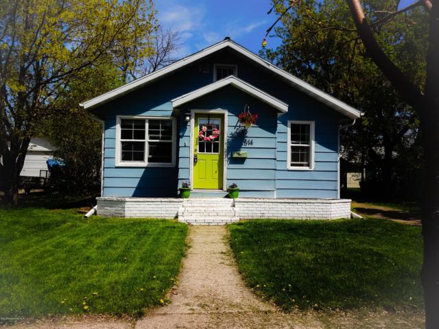 514 W Bancroft Avenue, Fergus Falls, MN 56537 (MLS #20-26641) :: Ryan Hanson Homes- Keller Williams Realty Professionals