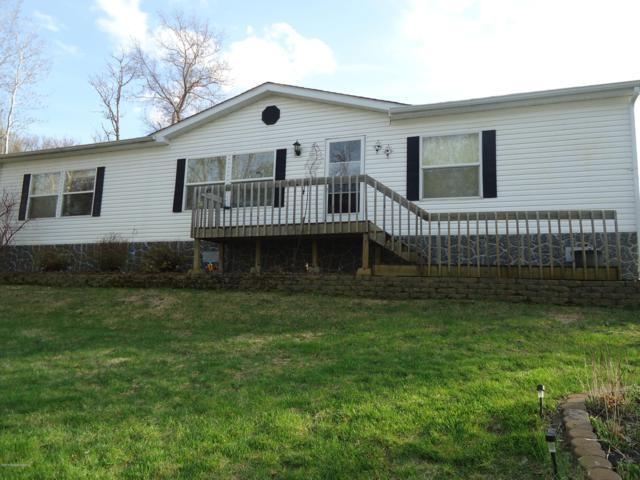 48427 Pike Beach Trail, Pelican Rapids, MN 56572 (MLS #20-26650) :: Ryan Hanson Homes- Keller Williams Realty Professionals