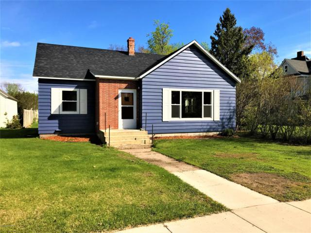 345 2nd Avenue SE, Perham, MN 56573 (MLS #20-26703) :: Ryan Hanson Homes- Keller Williams Realty Professionals