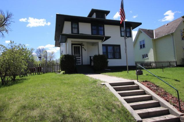 412 E Vernon, Fergus Falls, MN 56537 (MLS #20-26716) :: Ryan Hanson Homes- Keller Williams Realty Professionals