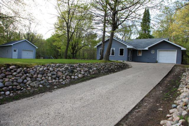 50082 Co Hwy 17, Vergas, MN 56587 (MLS #20-26718) :: Ryan Hanson Homes- Keller Williams Realty Professionals