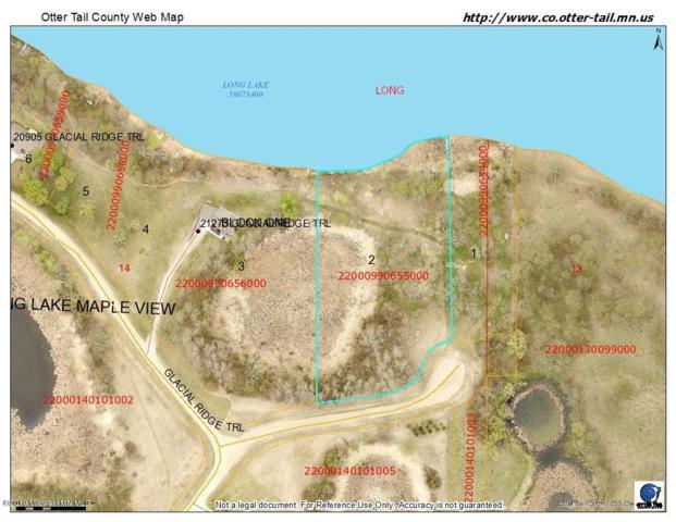 Lot 2 Glacier Ridge Road, Fergus Falls, MN 56537 (MLS #20-26762) :: Ryan Hanson Homes- Keller Williams Realty Professionals