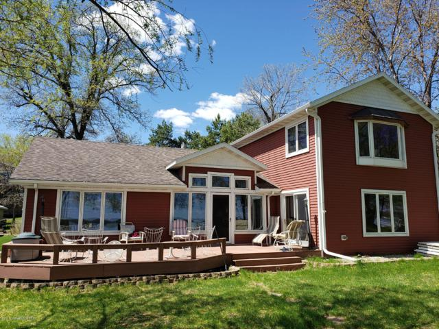 12245 Fern Beach Drive, Detroit Lakes, MN 56501 (MLS #20-26772) :: Ryan Hanson Homes- Keller Williams Realty Professionals