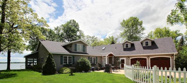 23747 Pebble Beach Lane, Detroit Lakes, MN 56501 (MLS #20-26795) :: Ryan Hanson Homes- Keller Williams Realty Professionals