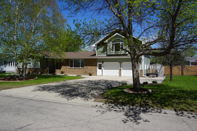 803 4th Avenue NE, Barnesville, MN 56514 (MLS #20-26802) :: Ryan Hanson Homes- Keller Williams Realty Professionals