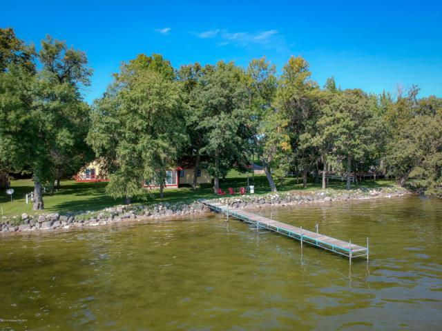 39992 County Hwy 1, Richville, MN 56576 (MLS #20-26860) :: Ryan Hanson Homes- Keller Williams Realty Professionals