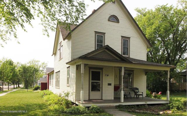 724 S Court Street, Fergus Falls, MN 56537 (MLS #20-26926) :: Ryan Hanson Homes- Keller Williams Realty Professionals