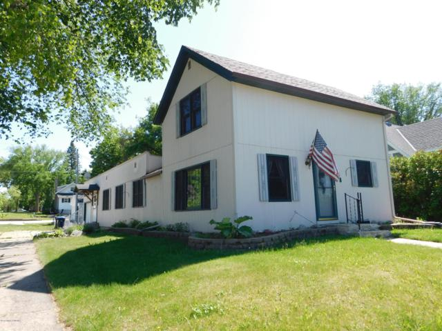 228 E Vasa Avenue, Fergus Falls, MN 56537 (MLS #20-27104) :: Ryan Hanson Homes- Keller Williams Realty Professionals