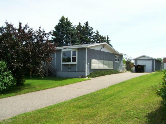 201 Charles Ave., Detroit Lakes, MN 56501 (MLS #20-27286) :: Ryan Hanson Homes- Keller Williams Realty Professionals