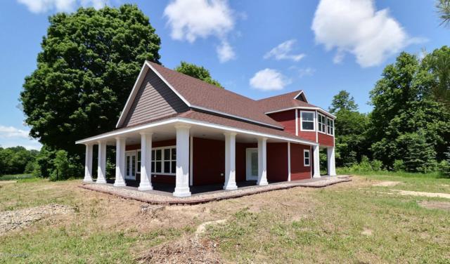 49531 Hwy 59, Detroit Lakes, MN 56501 (MLS #20-27332) :: Ryan Hanson Homes- Keller Williams Realty Professionals