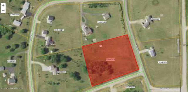 Tbd Carow Circle, Frazee, MN 56544 (MLS #20-27342) :: Ryan Hanson Homes- Keller Williams Realty Professionals