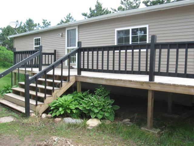 341 Co Hwy 55, Ottertail, MN 56571 (MLS #20-27363) :: Ryan Hanson Homes- Keller Williams Realty Professionals