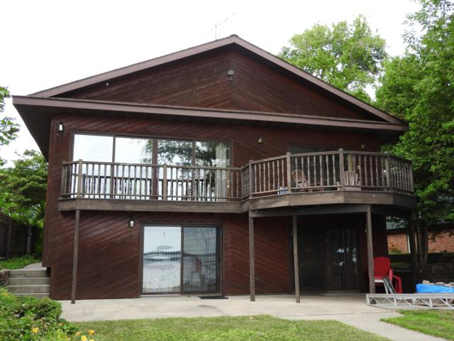 836 Lake Shore Drive, Battle Lake, MN 56515 (MLS #20-27364) :: Ryan Hanson Homes- Keller Williams Realty Professionals