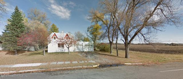 408 Np Avenue, Ulen, MN 56585 (MLS #20-27382) :: Ryan Hanson Homes- Keller Williams Realty Professionals