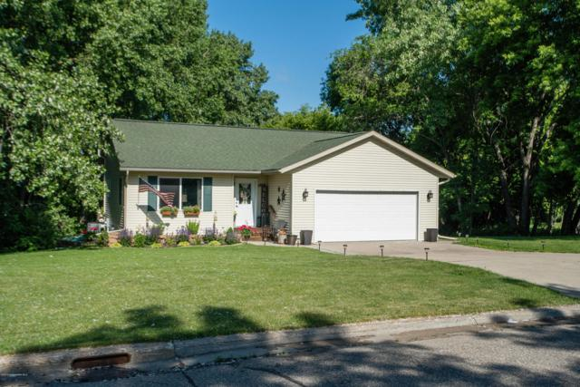 1303 E Hills Drive, Fergus Falls, MN 56537 (MLS #20-27384) :: Ryan Hanson Homes- Keller Williams Realty Professionals