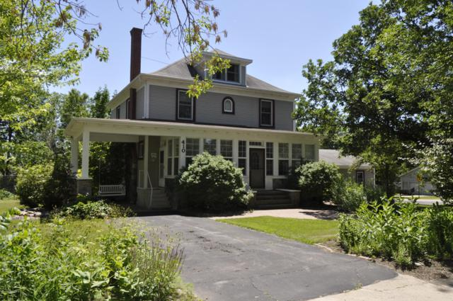 410 Lake Street, Lake Park, MN 56554 (MLS #20-27399) :: Ryan Hanson Homes- Keller Williams Realty Professionals