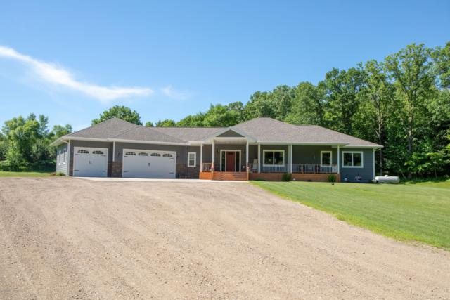 33038 Jensen Lane, Underwood, MN 56586 (MLS #20-27448) :: Ryan Hanson Homes- Keller Williams Realty Professionals