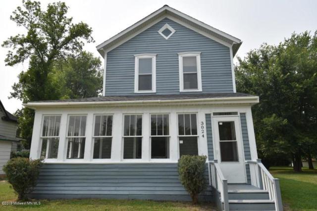 3024 3rd Street, Lake Park, MN 56554 (MLS #20-27459) :: Ryan Hanson Homes- Keller Williams Realty Professionals