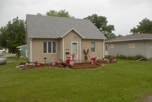 230 1st Street SE, Rothsay, MN 56579 (MLS #20-27470) :: Ryan Hanson Homes- Keller Williams Realty Professionals