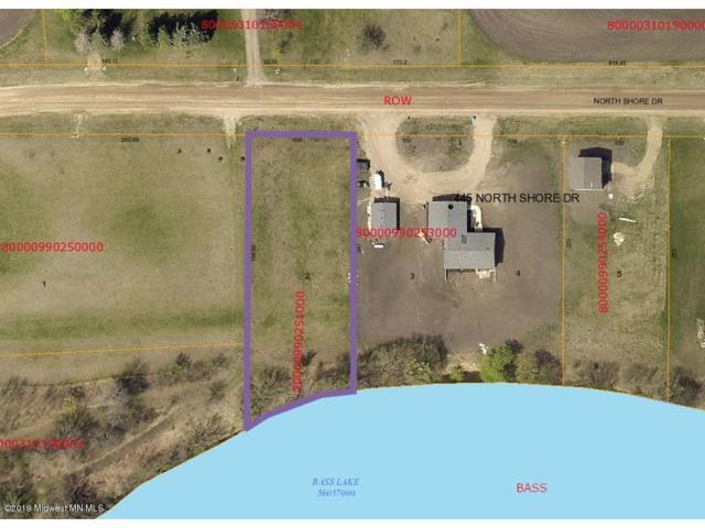 Lot 2 226th Street, Underwood, MN 56586 (MLS #20-27488) :: Ryan Hanson Homes- Keller Williams Realty Professionals