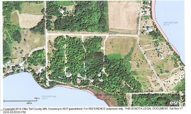 Xxx 275th St, Underwood, MN 56586 (MLS #20-27498) :: Ryan Hanson Homes- Keller Williams Realty Professionals