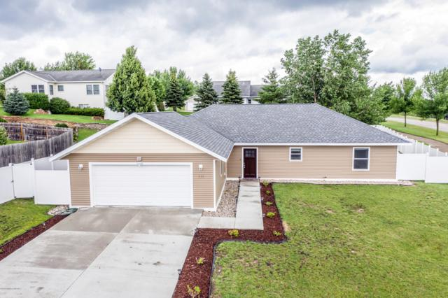 111 Laura Lane, Fergus Falls, MN 56537 (MLS #20-27513) :: Ryan Hanson Homes- Keller Williams Realty Professionals