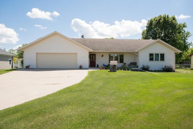 104 E Hillside Avenue, Fergus Falls, MN 56537 (MLS #20-27538) :: Ryan Hanson Homes- Keller Williams Realty Professionals