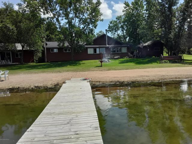 37966 Tulaby Lake Drive, Waubun, MN 56589 (MLS #20-27541) :: Ryan Hanson Homes- Keller Williams Realty Professionals