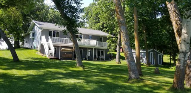 45853 348th Street, Ottertail, MN 56571 (MLS #20-27570) :: Ryan Hanson Homes- Keller Williams Realty Professionals