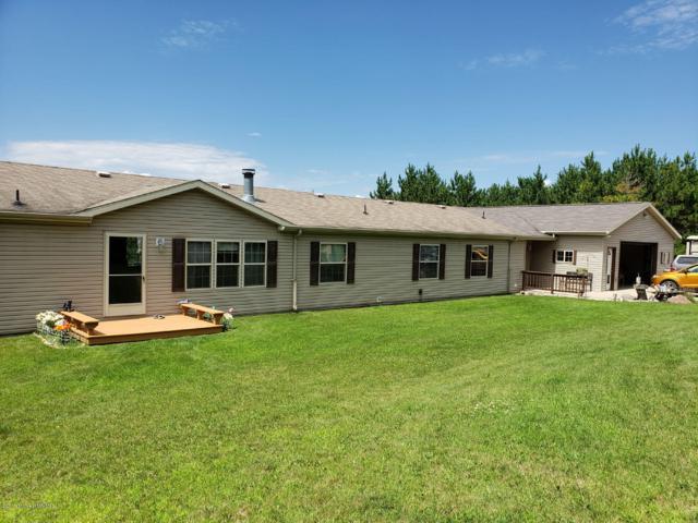 30179 Pleasant View Road, Frazee, MN 56544 (MLS #20-27589) :: Ryan Hanson Homes- Keller Williams Realty Professionals