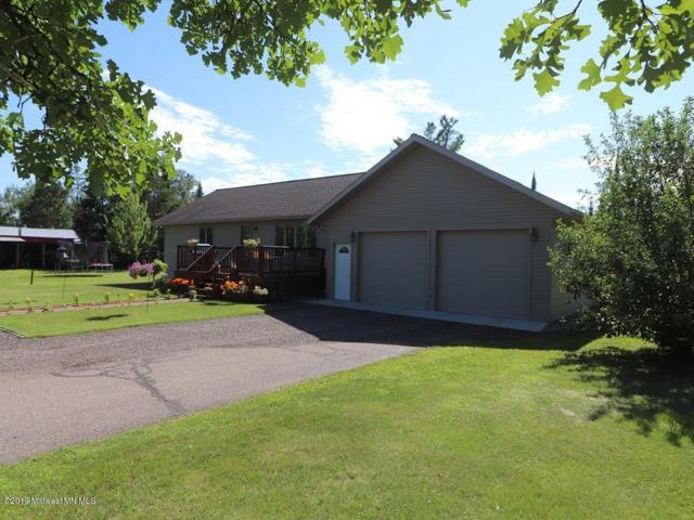 36721 Co Hwy 46, Park Rapids, MN 56470 (MLS #20-27593) :: Ryan Hanson Homes- Keller Williams Realty Professionals