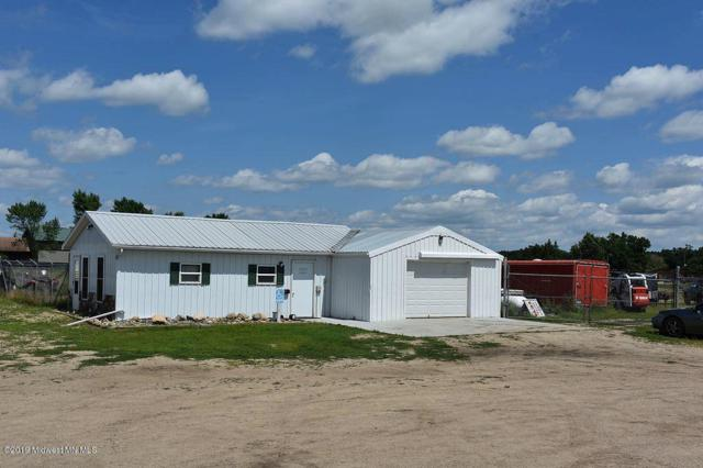 2120 Park Avenue S, Park Rapids, MN 56470 (MLS #20-27594) :: Ryan Hanson Homes- Keller Williams Realty Professionals
