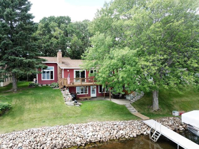 10797 N Ida Heights Road, Lake Park, MN 56554 (MLS #20-27605) :: Ryan Hanson Homes- Keller Williams Realty Professionals