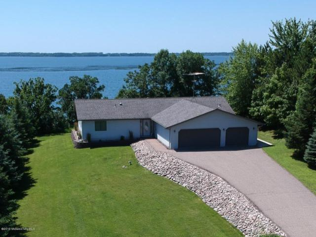 42871 Lida View Lane, Vergas, MN 56587 (MLS #20-27611) :: Ryan Hanson Homes- Keller Williams Realty Professionals