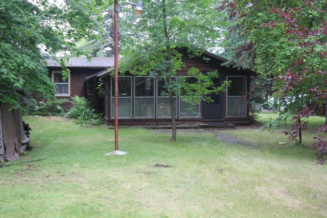 31544 East Round Lake Road, Ponsford, MN 56575 (MLS #20-27614) :: Ryan Hanson Homes- Keller Williams Realty Professionals