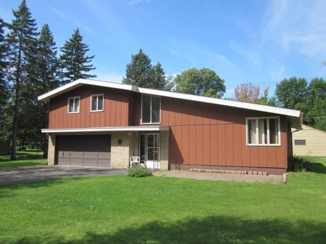 110 8th Ave Se, Elbow Lake, MN 56531 (MLS #20-27761) :: Ryan Hanson Homes- Keller Williams Realty Professionals