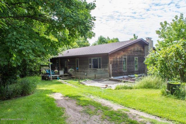35814 Govern Road, Richville, MN 56576 (MLS #20-27863) :: Ryan Hanson Homes- Keller Williams Realty Professionals
