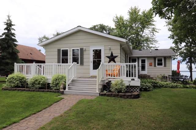 45929 348th Street, Ottertail, MN 56571 (MLS #20-27950) :: Ryan Hanson Homes- Keller Williams Realty Professionals
