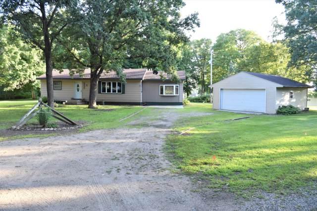 36448 Round Lake Loop, Ottertail, MN 56571 (MLS #20-27979) :: Ryan Hanson Homes- Keller Williams Realty Professionals
